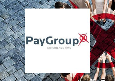 PayGroup Limited